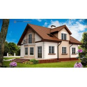 Дома от 100 до 200 м.кв (14)