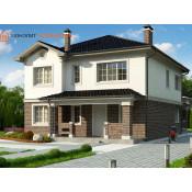 Дома от 200 до 300м.кв (8)